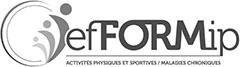 Efformip : Ce réseau lutte contre la sédentarité et ses conséquences par le biais des activités physiques et sportives pour les personnes atteintes de pathologies chroniques.