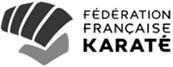 FFK : Le club est affilié à la Fédération Française de Karaté et Disciplines Associées (FFKDA) sous le N° 0460022.